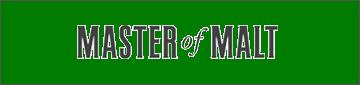 Visit Master of Malt